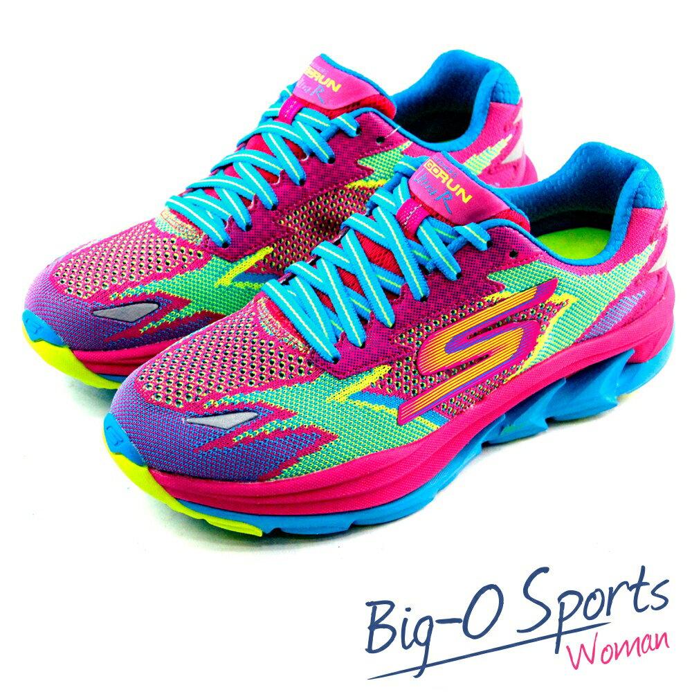 SKECHERS GO RUN ULTRA R 輕量慢跑鞋 女 14005HPTQ