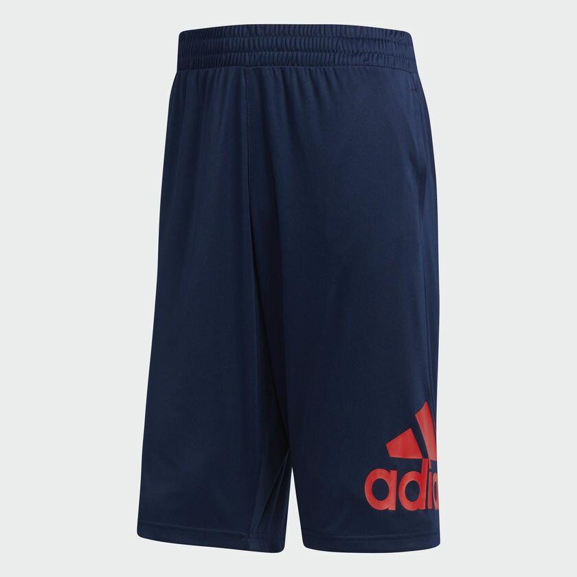 ADIDAS BASKETBALL CRAZYLIGHT 男裝 短褲 籃球 吸濕 排汗 休