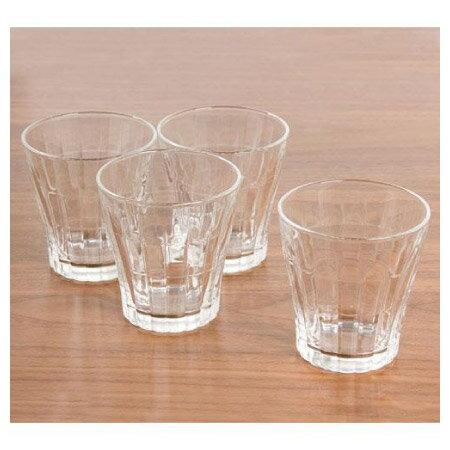 玻璃杯 4P 245ML NITORI宜得利家居