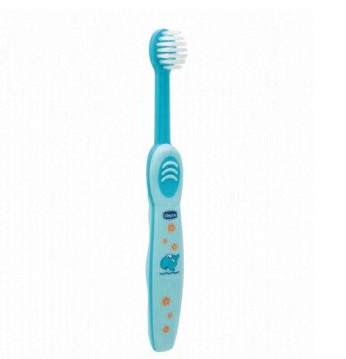 義大利【Chicco】兒童牙刷-3色 2