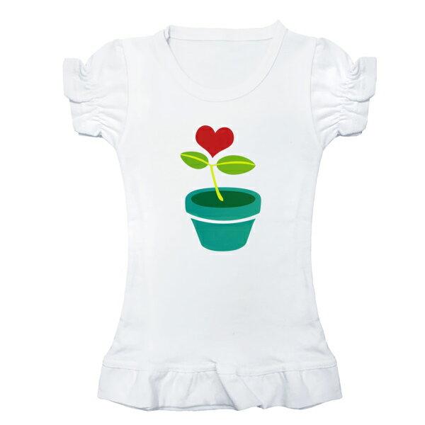 T恤 親子裝 全家福  可客製化 MIT台灣製純棉短T 班服◆快速出貨◆獨家配對情侶裝.愛的灌溉【YC038】可單買.艾咪E舖 5