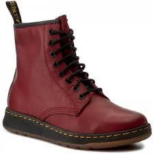 SneakersLife:DR.MARTENSNEWTON暗紅男鞋US7~1121856600B