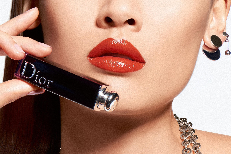 Dior 迪奧癮誘超模漆光唇釉 #740 熱銷款 專櫃公司貨【SP嚴選家】 4