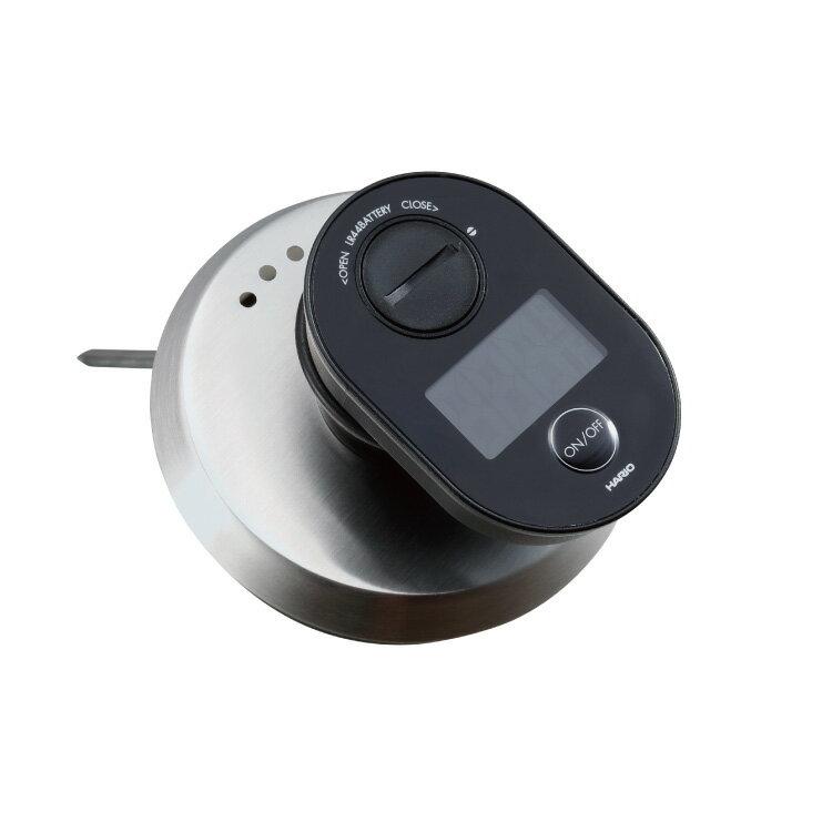 咖啡電子溫度計手沖壺組/VTM-1B + (VKB-100HSV/VKB-120HSV 2擇1) 6