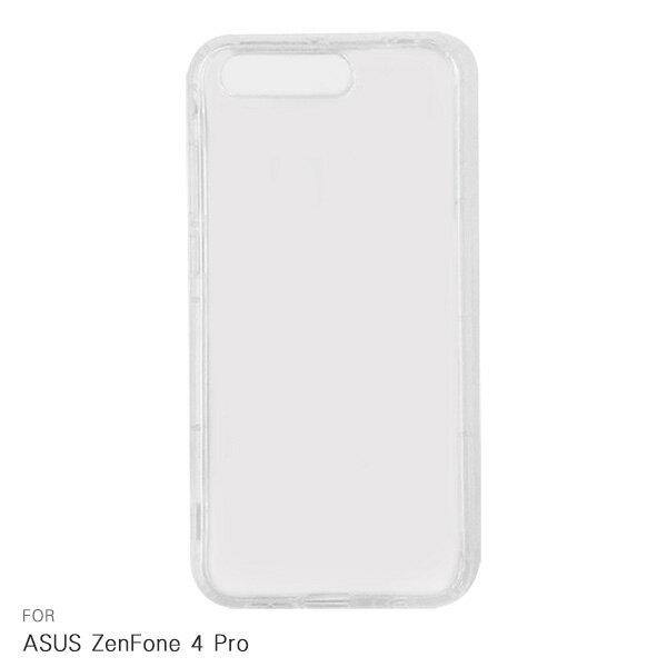 強尼拍賣~Air Case ASUS ZenFone 4 Pro ZS551KL氣墊空壓殼 透明殼 保護殼 空壓殼