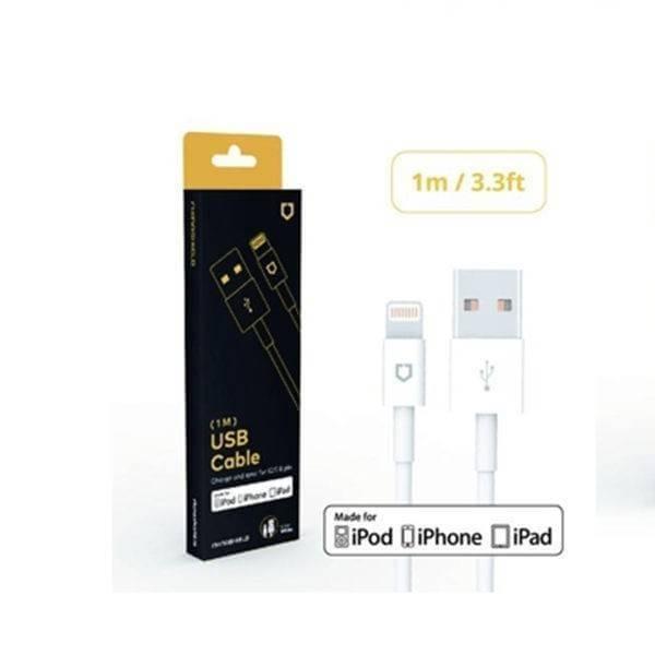 犀牛盾 Lightning to USB 充電線 - 犀牛盾 Lightning to USB 充電線