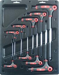 *韋恩工具* AOK 9件式  L 握把 球型 六角板手 HKK-9 *韋恩工具* AOK 9件式 L 握把 球型 六角板手 HKK-9