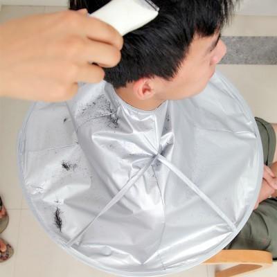【八八八】e網購~【剪髮斗篷LA552】NO135剪髮披肩 剪髮圍裙 理髮用品 2