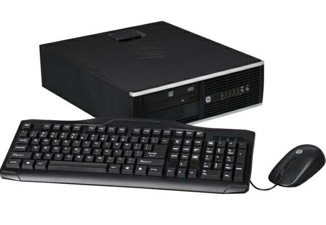 TheCoreStore: HP Compaq 8200 Elite SFF B-Grade PC Intel Core i5 3 1