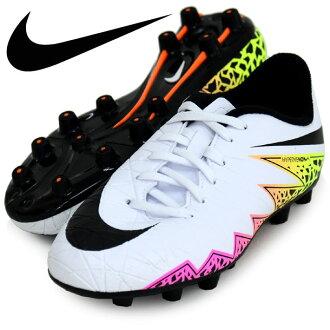 junior Hypervenom Phelon II HG-E NIKE ● JR 足球鞋