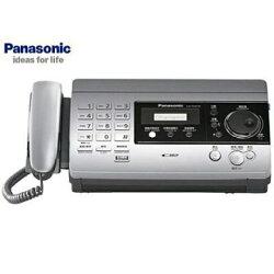台灣哈里 國際 Panasonic 感熱紙傳真機 KX-FT506TW / 可設定拒收垃圾傳真