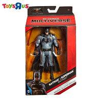 蝙蝠俠與超人周邊商品推薦玩具反斗城 蝙蝠俠vs超人 6吋主角系列