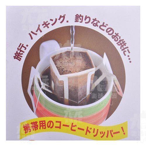 【九元生活百貨】30入掛耳式咖啡濾袋濾袋
