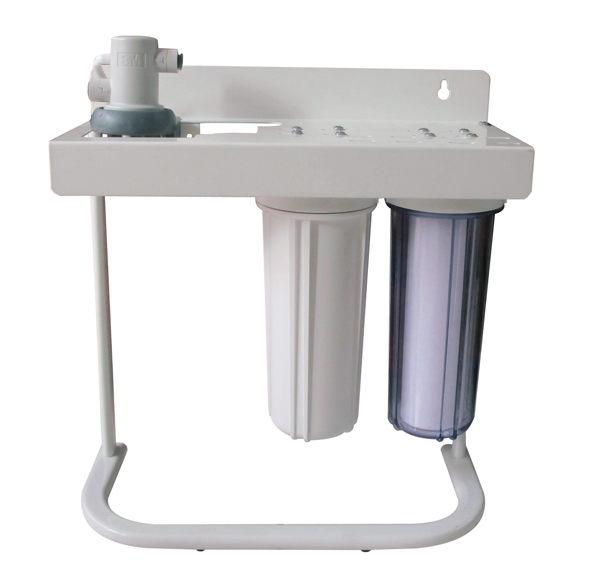 3M-APEasyComplete三道式家用除鉛精緻淨水器+烤漆腳架型無鉛鵝頸全配件。只賣4360元