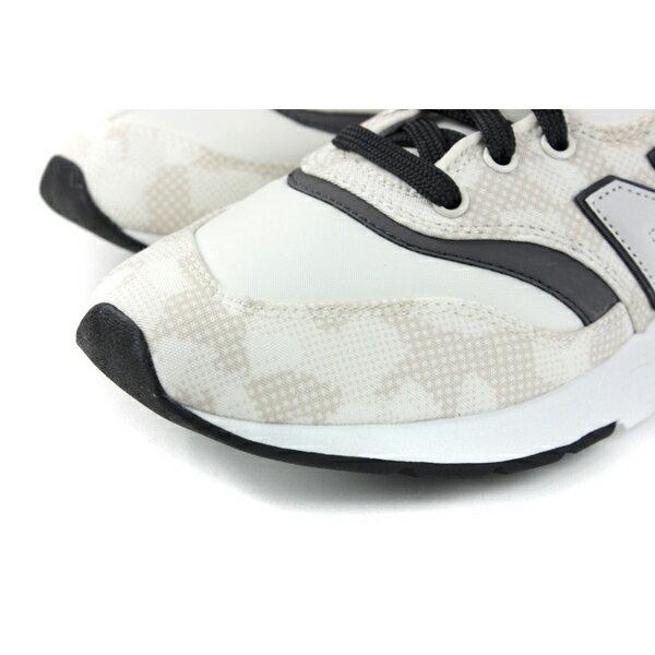 NEW BALANCE 997H 運動鞋 復古鞋 白色 男鞋 CM997HBH-D no605 5