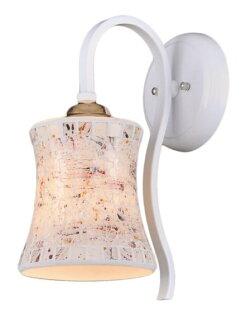 北歐簡約風★玻璃潑色splash1燈壁燈★永旭照明LS-5066-2(10600W1)