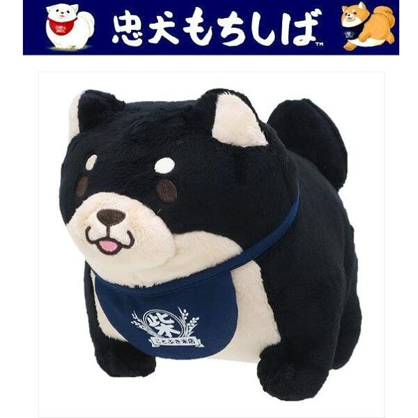 NOBA 不只是禮品:可愛柴犬玩偶忠犬もちしば米店的柴犬日本帶回正版商品