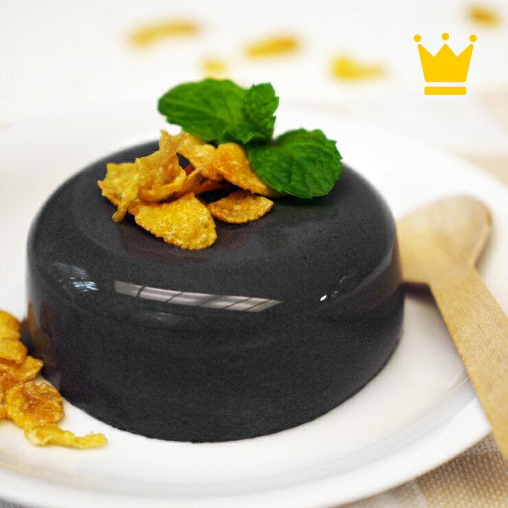 ★期間限定★ 深焙芝麻豆漿奶酪♥︱豆漿與黑芝麻的黃金比例︱一盒6入