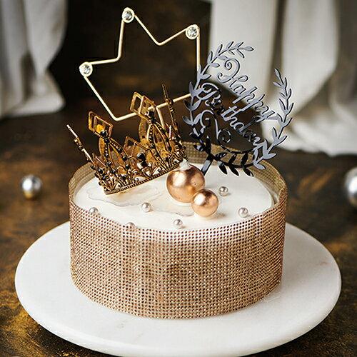 獨一無二6吋【PATIO帕堤歐】造型蛋糕/生日蛋糕/卡通蛋糕