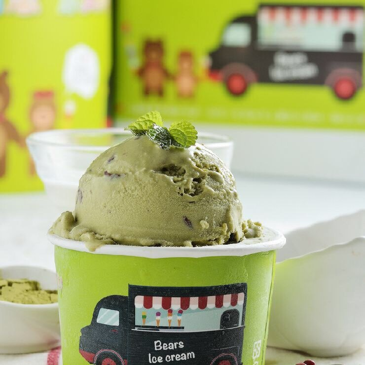 【4盒組】新鮮真水果牛奶冰淇淋(250g / 盒)17口味任選 ❤️手工製作❤️ 夏天團購美食|伴手禮【倍爾思冰淇淋】▶全館滿699免運 7
