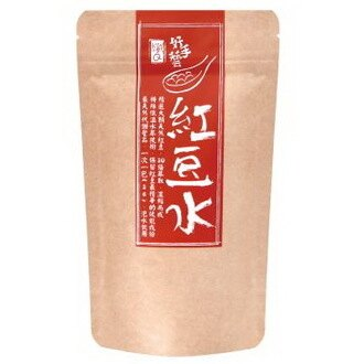 易珈生技-纖Q好手藝 紅豆水 60g /袋