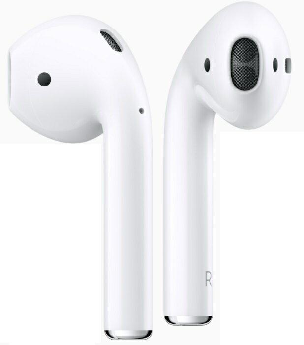 Apple 蘋果 AirPods 藍芽耳機 台灣公司貨 (免運全家超商取貨)
