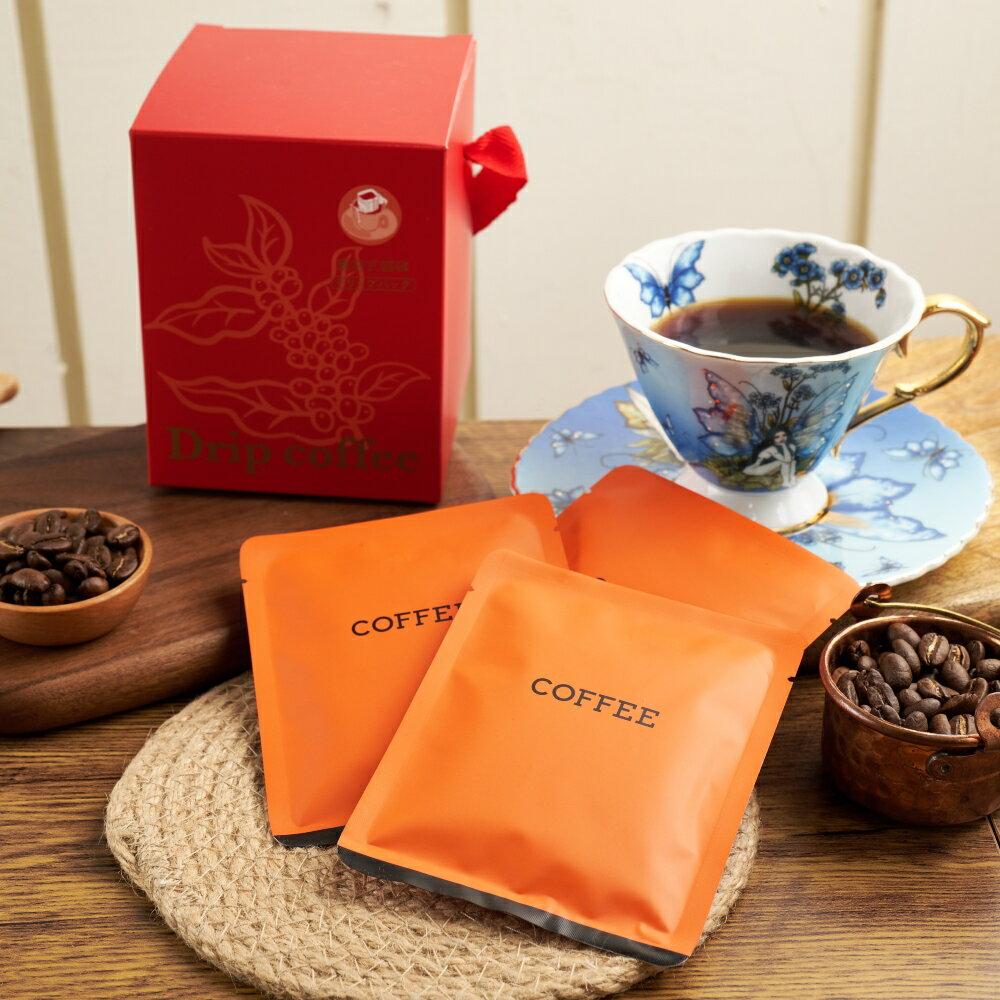 【59巷咖啡】 哥倫比亞 漫步莊園 乳酸發酵日曬處理法 濾掛包  10g