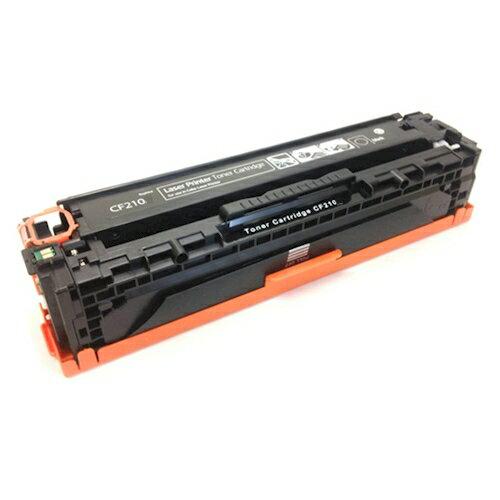 【非印不可】HP CE320A 黑色 (單支) 相容環保碳匣 適用CP1525nw/CM1415fn/CM1415fnw
