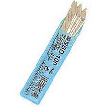 【NT Cutter 筆刀刀片】BD-100筆刀刀片5片入