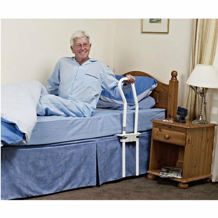 【感恩使者】床邊安全扶手 [ZHCN1752] - 耐用 堅固 使用簡單