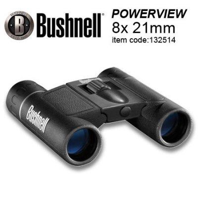 """美國倍視能 Bushnell PowerView系列 8X21 雙筒望遠鏡 (132514)""""正經800"""""""