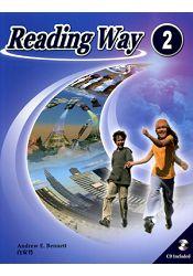 Reading Way 2 (with CD)原書名「Reading Way 75」 - 限時優惠好康折扣
