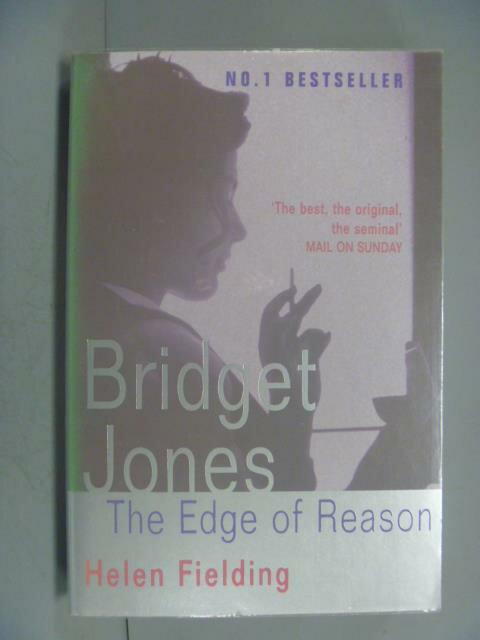 ~書寶 書T6/原文小說_NKU~Bridget Jone #x27 s Diary!Th