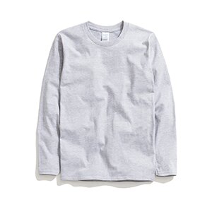 【GILDAN】亞規柔棉長袖T恤76400