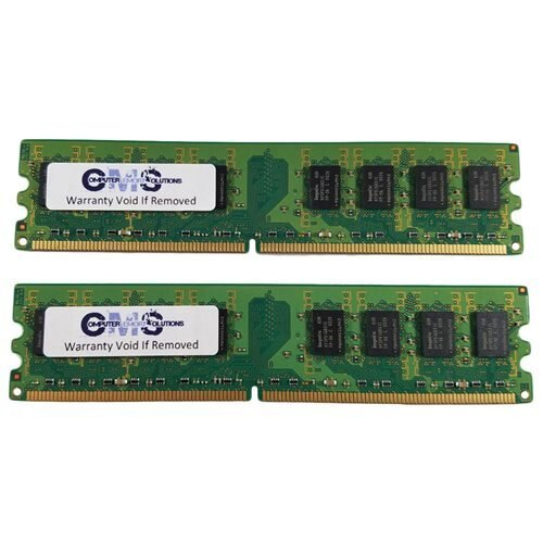 2Gb (2X1Gb) Dimm Ram Memory For Asus/Asmobile M2 Motherboard M2N-Sli Deluxe, . By CMS 0d038fcaa72cf3fed56063834bffd36b