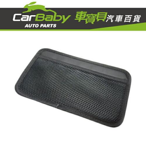 【車寶貝推薦】COTRAX3M背膠網狀置物袋(22x14cm)