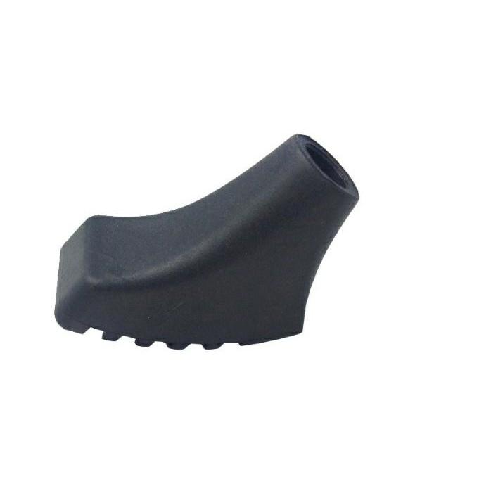 健走杖 散步杖 登山杖鞋型 拐杖頭 橡膠頭 止滑墊 登山杖 小鞋 抓地力更強 耐磨/減震/超便宜
