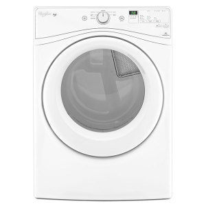 Whirlpool 惠而浦 WED72HEDW 電力型乾衣機(14KG)