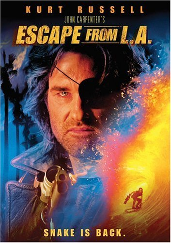 Escape from L.A. d5efc7bba3ee2edd31dc6de7887fbe69