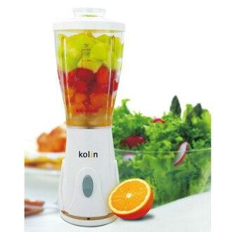 《省您錢購物網》福利品~歌林Kolin 500cc健康果汁機~獨享杯(JE-R05C)