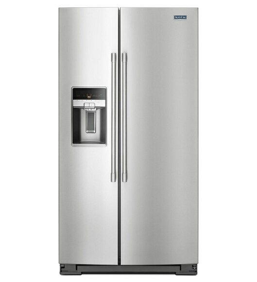 美泰克 Maytag MSS26C6MFZ 兩門對開式冰箱 755L