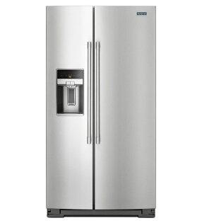 得意專業家電音響:美泰克MaytagMSS26C6MFZ兩門對開式冰箱755L