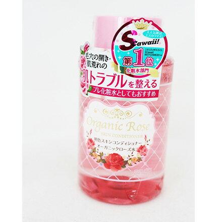 [敵富朗超市]明色 Organic Rose調理化妝水(200ml)