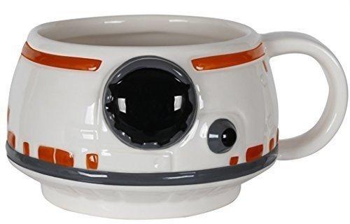 Funko POP Home: Star Wars - BB-8 Mug 240aa56579a220dd59b27b045de51976