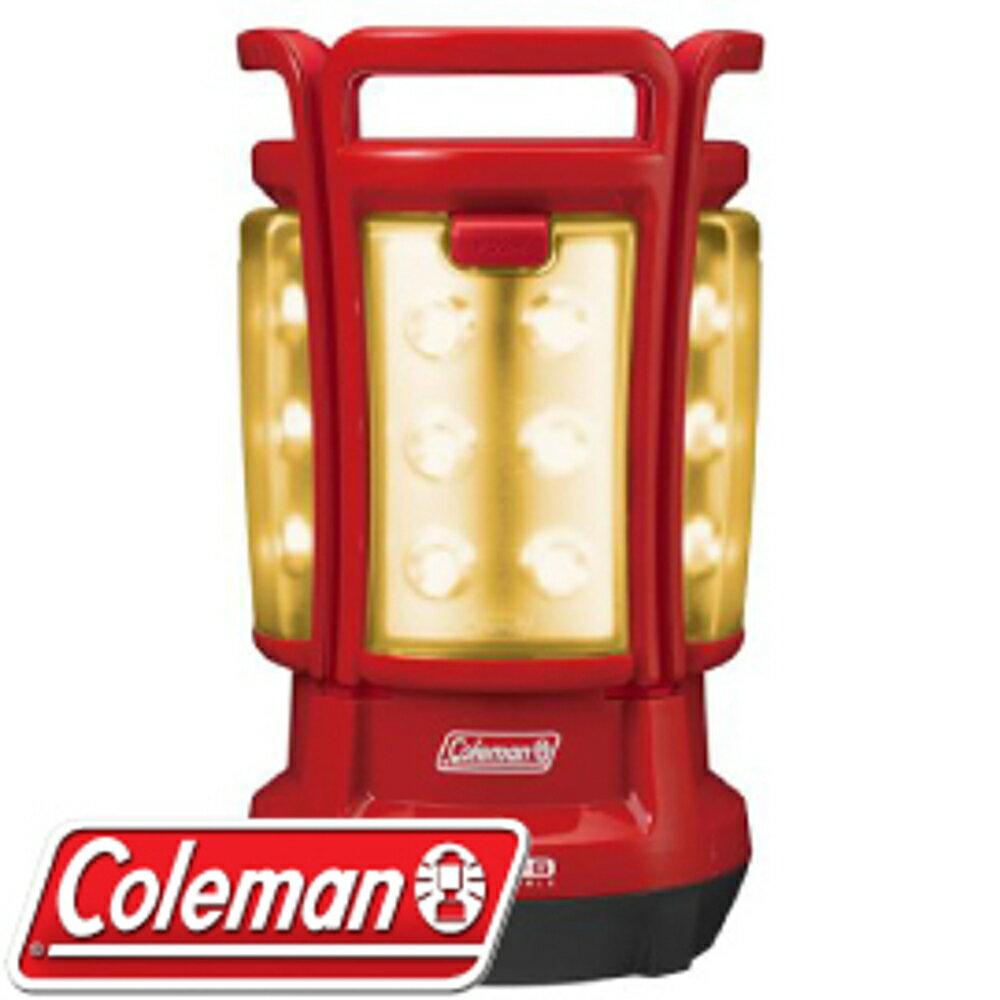 【Coleman 美國 CPX6 四合一LED營燈 】 CM-3183JM000/可拆式/手提燈/登山/露營