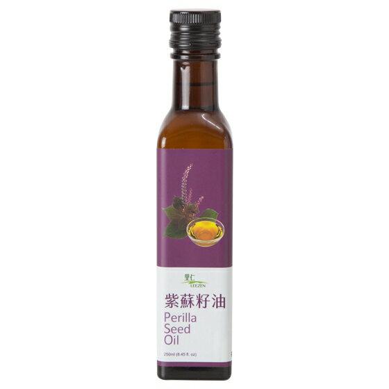 里仁紫蘇籽油500ml備貨時間較長