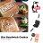 日本製CHUMS 吐司熱壓烤盤 / 三明治 / 露營必備 / 鋁合金輕巧方便 / CH62-1039-日本必買 日本樂天代購(4627*0.7)。件件免運 0
