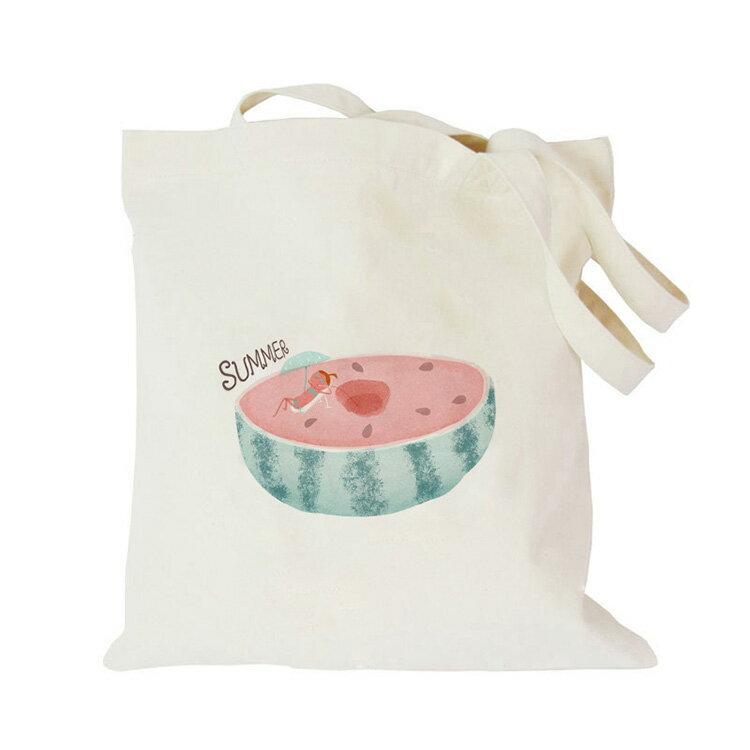 手提包 帆布包 手提袋 環保購物袋【SPA22】 BOBI  11/10 1
