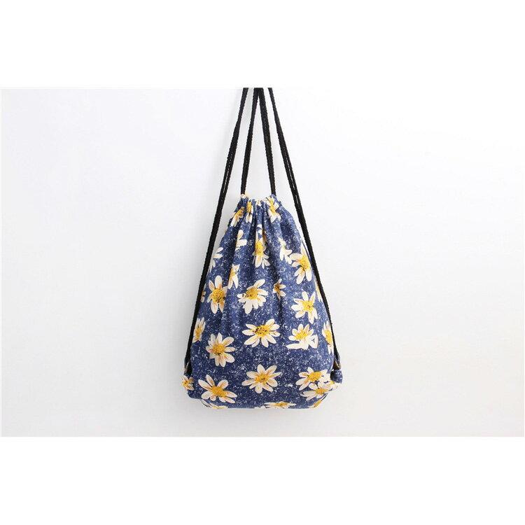 手提包 帆布包 手提袋 環保購物袋【SPB097】 BOBI  11/10 2