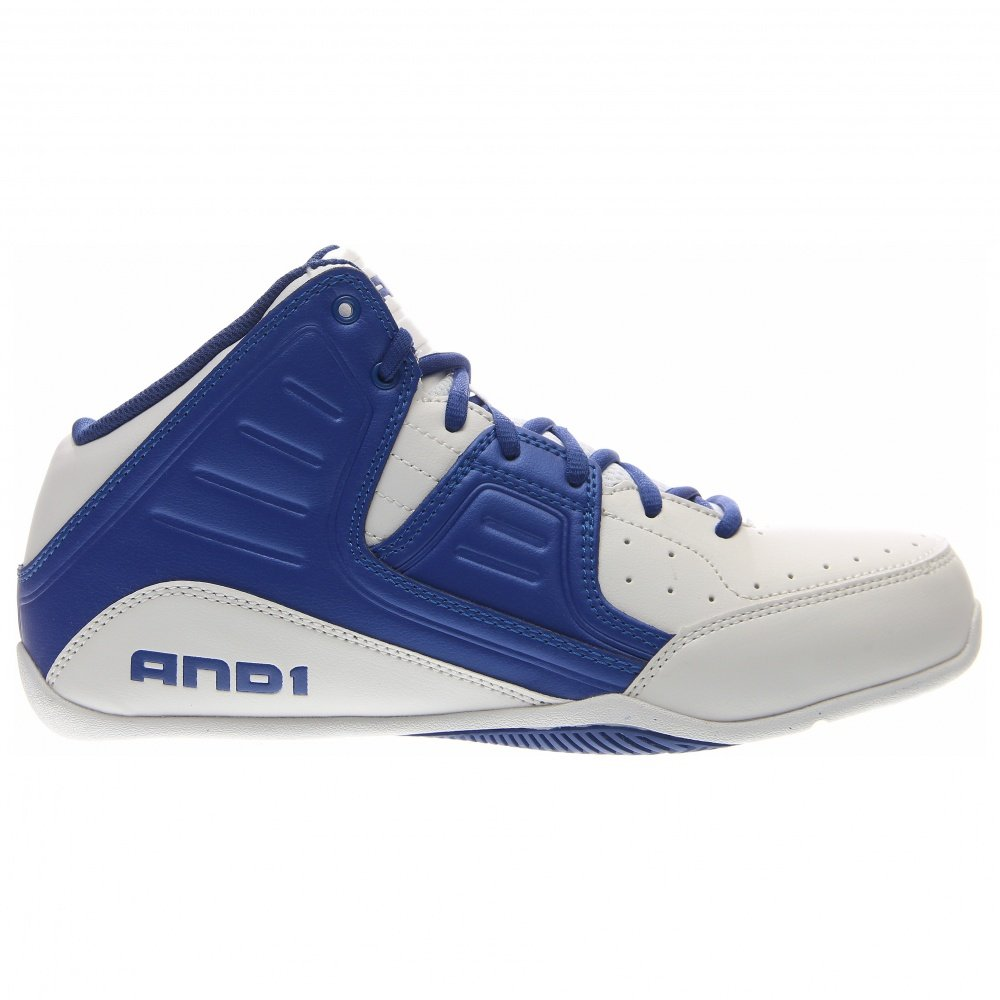 d91294a0ce5b6 And1 Mens Rocket 4.0 Mid Athletic 10